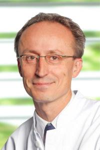 Prof. Dr. med. Matthias Köhler, Chief Medical Officer von Curalie, über Telemedizin