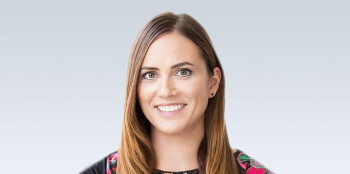 Sarah Kuld, Roche Pharma AG © Roche