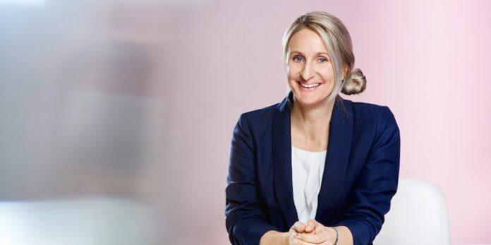 Stephanie Heuser ist neue Geschäftsführerin bei Pink Carrots.