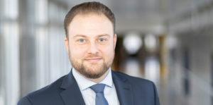 Diplom-Betriebswirt Stefan Boeckle von Vivantes leitet das Recruiting-Team. ©Vivantes