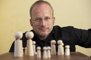 Matthias Barkhausen, © Ansgar van Treeck