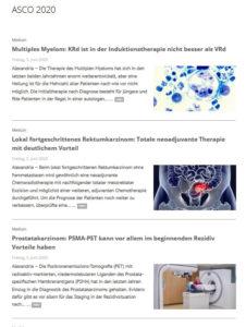 Themenspecial auf www.aerzteblatt.de