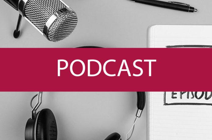 Podcasts im Pharma-Marketing