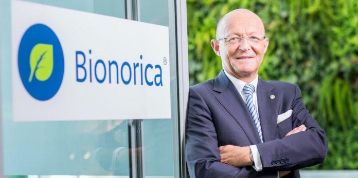 Prof. Dr. Michael A. Popp von Bionorica SE