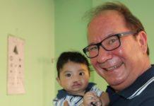 Prof. Dr. Dr. Dr. Robert Sader im Business-Porträt auf Health Relations
