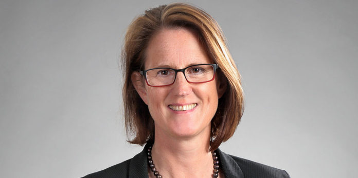 Dr. Mareike Schüler-Springorum ist Ärztliche Direktorin des LWL-Therapiezentrums für Forensische Psychiatrie Marsberg.