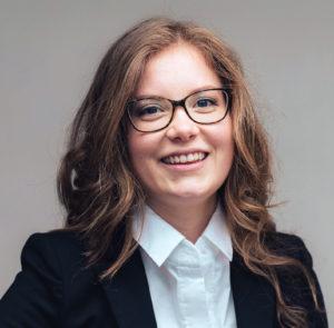 Eva-Marie Fritz Ernährungswissenschaftlerin