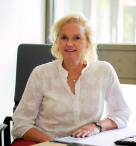 Karin Burtscher © Klinikum Ingolstadt