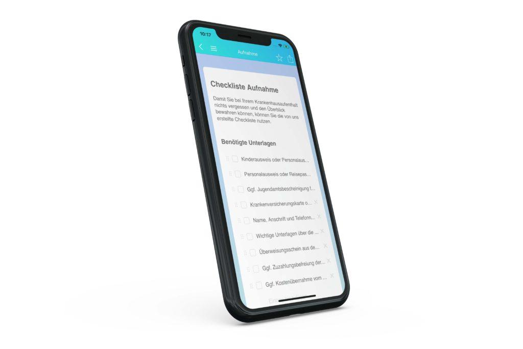 mobio_checkliste