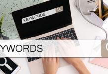 website_keywords