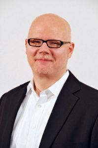 Redakteur Sven Skupin