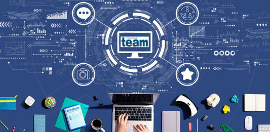 online-seminar-dental team