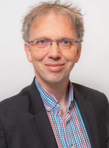 Dr. Volker Hielscher, Geschäftsführer des Instituts für Sozialforschung und Sozialwirtschaft in Saarbrücken, richtet seinen Blick in einem Buch auf lebensphasenorientierte Arbeitszeitmodelle in Kliniken. © iso