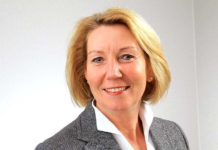 Dr. Astrid Kruse, Medical Affairs Lead Specialty Care bei Takeda.