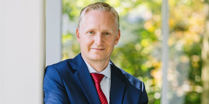 Dr. Karl-Werner Leffers © UCB Pharma GmbH