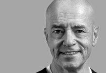 Dr. Robert Schnitzler, Geschäftsführer RoX Health GmbH. © RoX Health