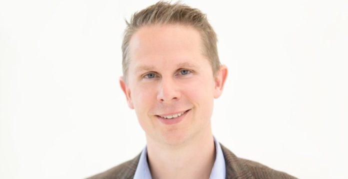 Dr. Michael Kickuth neuer Leiter