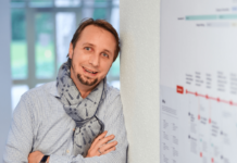 Boehringer Ingelheim kooperiert mit Google.