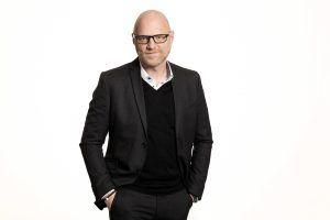 Marcus Lang, Leiter Recruiting Solutions beim Deutschen Ärzteverlag
