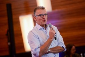 Thomas-Christoph Eisenhut, Leiter Sales GenMed bei Hexal, © Privat