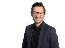 Marek Hetmann, Leiter Media Solutions beim Deutschen Ärzteverlag