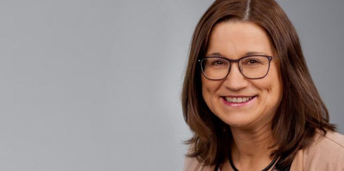 Dr. Claudia Abel ist neue Vorständin bei BERLIN CHEMIE.