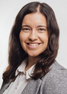 Leyla Yazdan Panah, PR Manager Immuno-Respiratory bei Sanofi Genzyme, © Fotofabrik Frankfurt
