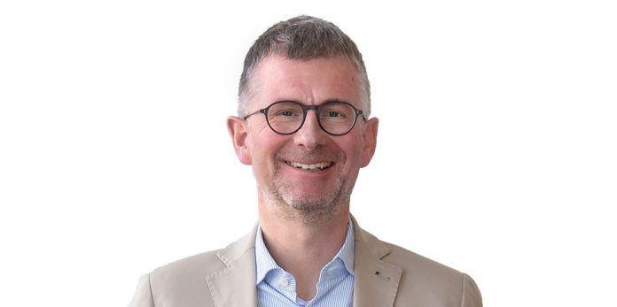 Joachim Rittchen leitet die Marktforschungsabteilung bei Roche Pharma AG