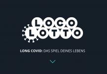 Loco Lotto Log Covid Disease Attention